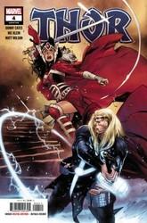 Marvel - Thor (2020) # 4