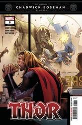 Marvel - Thor (2020) # 8