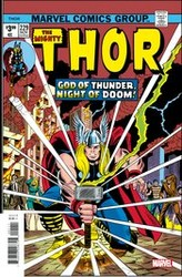 Marvel - Thor # 229 Facsimile Edition