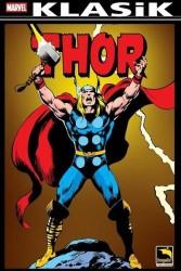 Büyülü Çizgi Roman - Thor Klasik Cilt 9