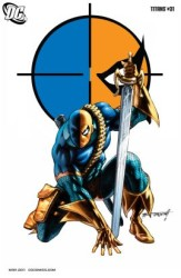DC - Titans (2008) # 31