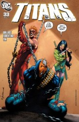DC - Titans (2008) # 33