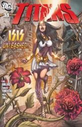 DC - Titans (2008) # 34