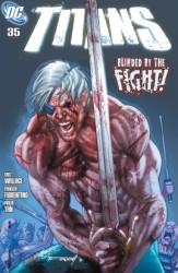 DC - Titans (2008) # 35