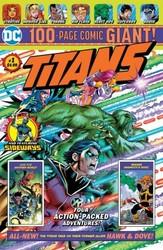 DC - Titans Giant # 1