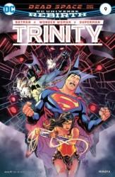 DC - Trinity # 9