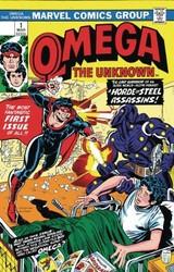 Marvel - True Believers Annihilation Omega Unknown # 1