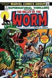 Marvel - True Believers Conan Serpent War # o Valley Of Doom