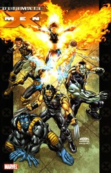 Marvel - Ultimate X-Men Ultimate Collection Vol 2 TPB