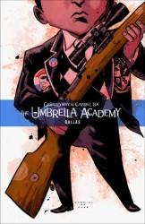 Dark Horse - Umbrella Academy Vol 2 Dallas TPB