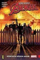 Gerekli Şeyler - Uncanny Avengers Birlik Cilt 2 Dünya′ya Düşen Adam