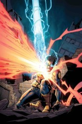 Marvel - Uncanny X-Men (2018) # 8