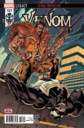 Marvel - Venom # 157