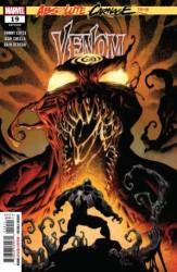 Marvel - Venom (2018) # 19