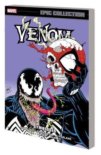 Marvel - Venom Epic Collection Symbiosis TPB