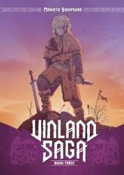 Kodansha - Vinland Saga Vol 3 HC