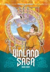 Kodansha - Vinland Saga Vol 8 HC