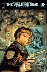 Image - Walking Dead Dlx # 1 Cover E Adams Variant