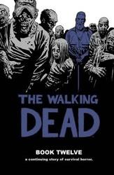 Image - Walking Dead HC Vol 12