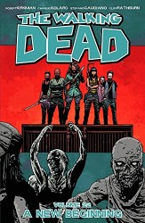 Image - Walking Dead Vol 22 A New Beginning TPB