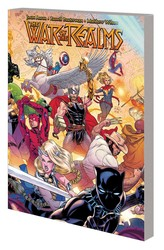 Marvel - War Of Realms TPB