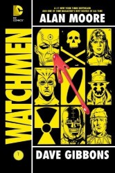 DC - Watchmen TPB
