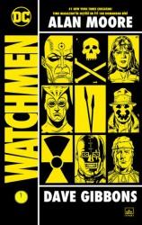 İthaki - Watchmen