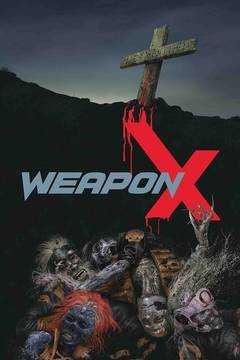 Marvel - Weapon X # 24