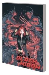 Marvel - Web Of Black Widow TPB