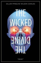 Image - Wicked + The Divine Vol 9 Okay TPB