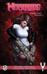 Image - Witchblade Borne Again Vol 2 TPB