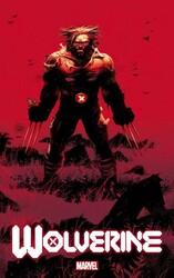 Marvel - Wolverine (2020) # 1