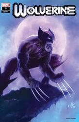 Marvel - Wolverine (2020) # 5 1:25 Variant