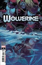 Marvel - Wolverine (2020) # 4