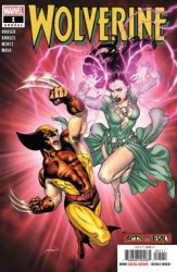 Marvel - Wolverine Annual # 1