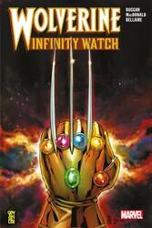 - Wolverine Infinity Watch