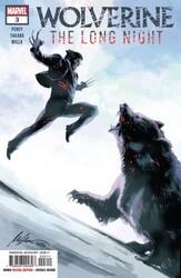 Marvel - Wolverine Long Night Adaptation # 3