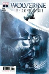 Marvel - Wolverine Long Night Adaptation # 5