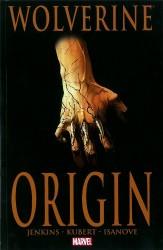 Marvel - Wolverine Origin TPB