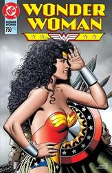 DC - Wonder Woman # 750 1990's Perez Variant