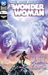 DC - Wonder Woman # 46