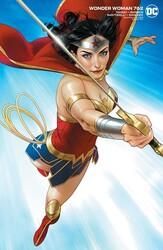 DC - Wonder Woman # 762 Joshua Middleton Variant