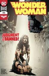 DC - Wonder Woman # 755