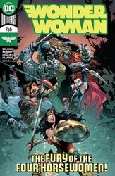 DC - Wonder Woman # 756