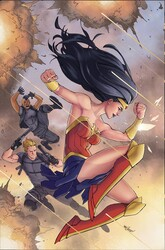 DC - Wonder Woman # 759