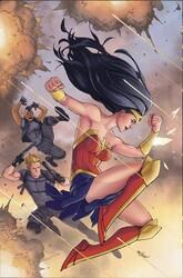 DC - Wonder Woman # 759