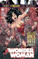 DC - Wonder Woman # 79