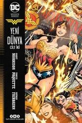 YKY - Wonder Woman Yeni Dünya Cilt 2