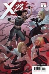Marvel - X-23 # 2