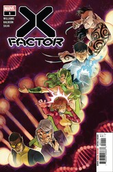 Marvel - X-Factor # 1
